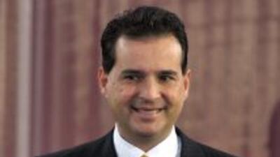 Omar Chehade, Vicepresidente de Perú.