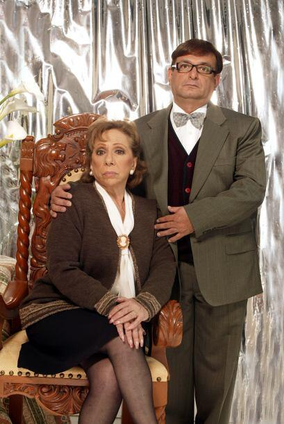 Posteriormente la vimos trabajar en muchas telenovelas.