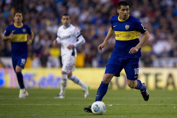 Un golpe de suerte lo llevaría al Boca Juniors, el club xeneize decidió...