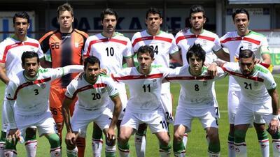 Carlos Queiroz y sus 23 hombres