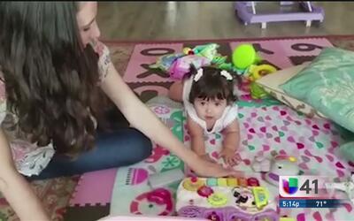 Ejercicios clave para el desarrollo de los bebés