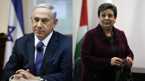 Gaza: las dos versiones de la guerra