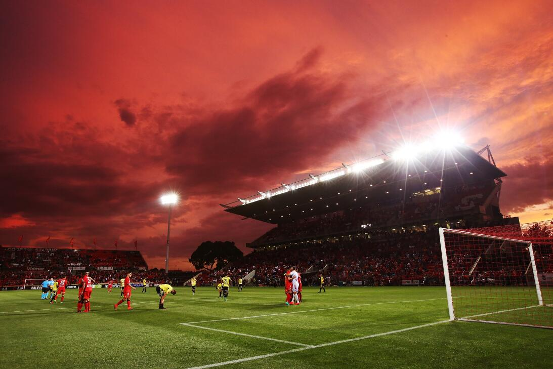 El deporte en Australia bajo el cielo rojo GettyImages-627571556.jpg