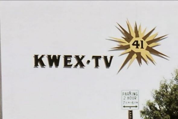 Originalmente conocido como KCOR-TV, el canal 41 en San Antonio, Texas,...