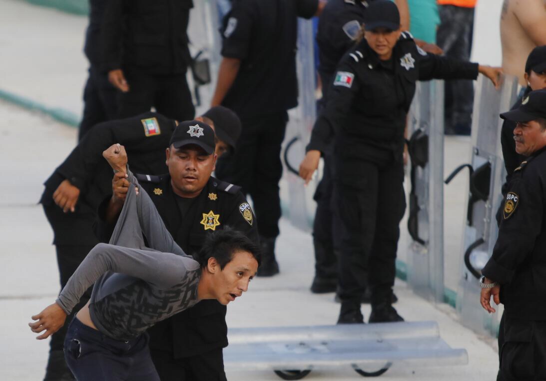 Frustración, violencia y sangre en Chiapas 20170429_8713.jpg