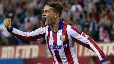 ''Es el campeón de España y necesitaba un club así, un entrenador como D...