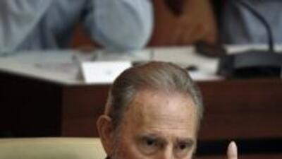 El ex presidente cubano desestimó que Colombia piense en atacar a Venezu...