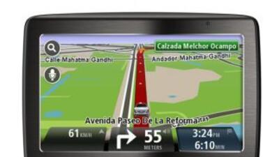 Nuevo GPS de TomTom fue presentado y te facilitará tus trayectos.
