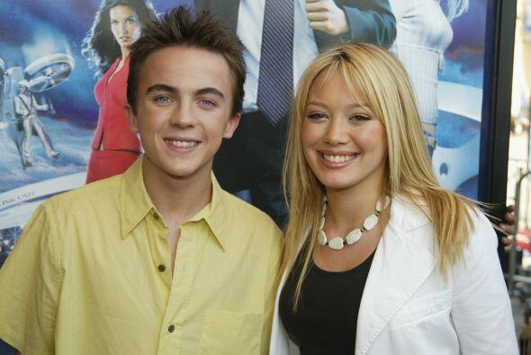 Al año siguiente también tuvo éxito con Hilary Duff en 'Agent Cody Banks'.