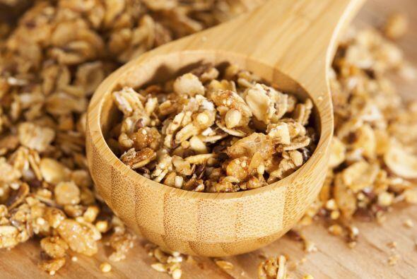 Productos multigrano Es natural suponer que los panes multicereales, pas...