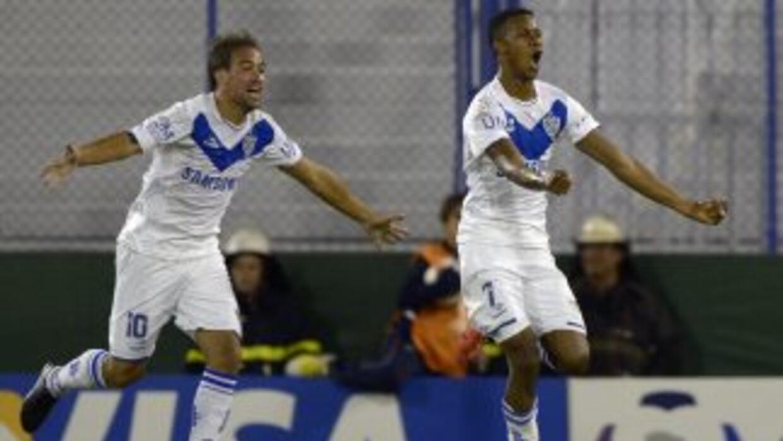 Vélez Sarsfield volvió a ganar