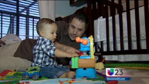 La importancia de la figura paterna en la vida de los niños