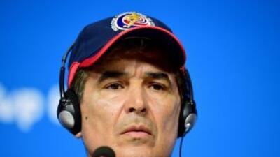 El técnico también destacó la calidad Gianluigi Buffon afirmando que en...
