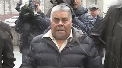 Abuelo mexicano en Nueva Jersey que estaba en riesgo de deportación reci...