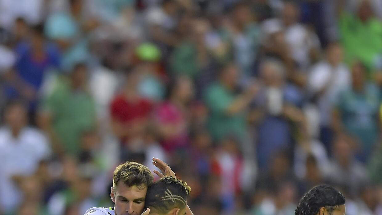 Los Rayos logran la victoria en el último minuto Portada.jpg