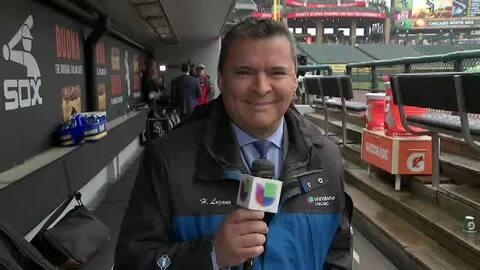 Contacto Deportivo Chicago en un minuto: Todo sobre el arranque de tempo...