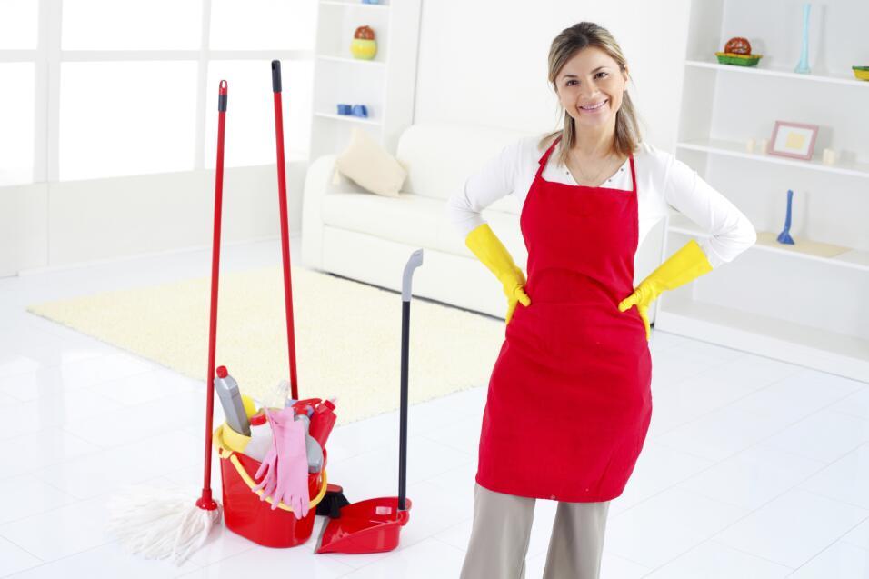 beneficios casa limpia