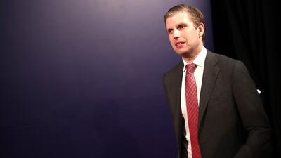 En fotos: A minutos del debate vicepresidencial