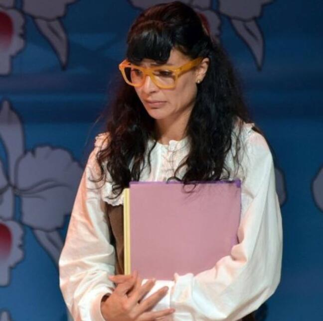 Yo soy Betty la fea en teatro