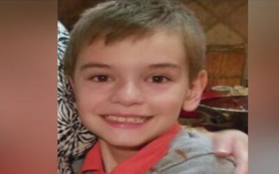Niño por el cual habían declarado alerta Amber fue rescatado en medio de...