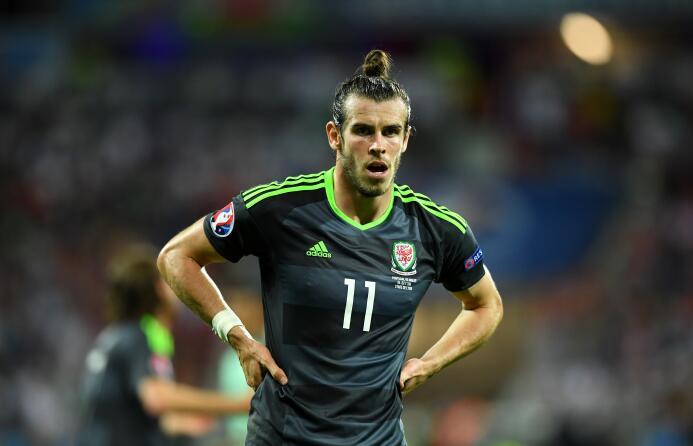 CR7 vs Bale