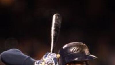Maybin fue adquirido por los Padres en noviembre del 2010.