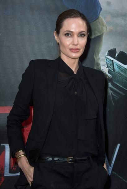 2.- Perez Hilton reveló que Jennifer no odia a Angelina. En una antrevis...