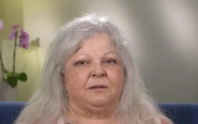 Susan Bro, madre de la mujer muerta en las protestas de Charlottesville,...