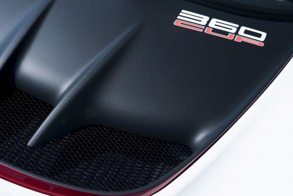 Esta nueva generación del Exige 360 Cup se encuentra limitada a solo 50...