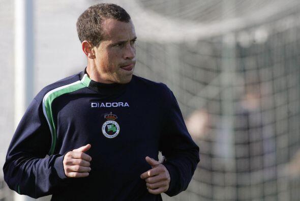 Gerardo Torrado tuvo que vagar por la división inferior de la Liga Españ...