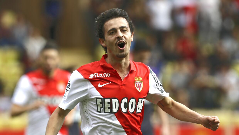 El AS Mónaco le ganó 2-0 al Bastia