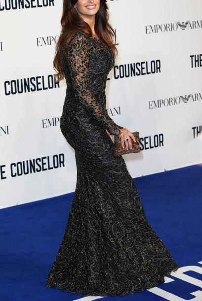 La esposa de Javier Bardem planea hacer lo mismo con su hija Luna, pues...