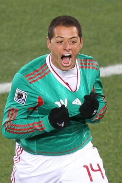 Hispanidad Chicharito