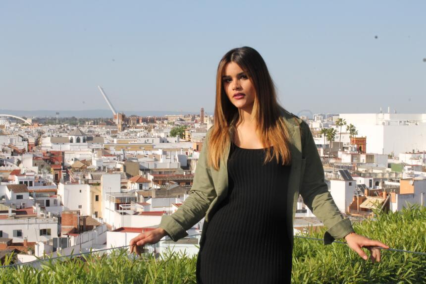 Estas son las fotos más bellas de Clarissa Molina en Sevilla IMG_4157.JPG