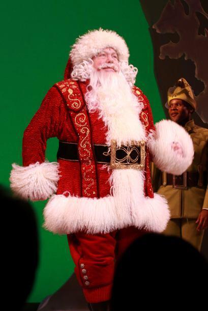 El musical Elf es una excelente opción si estas de visita en Nuev...