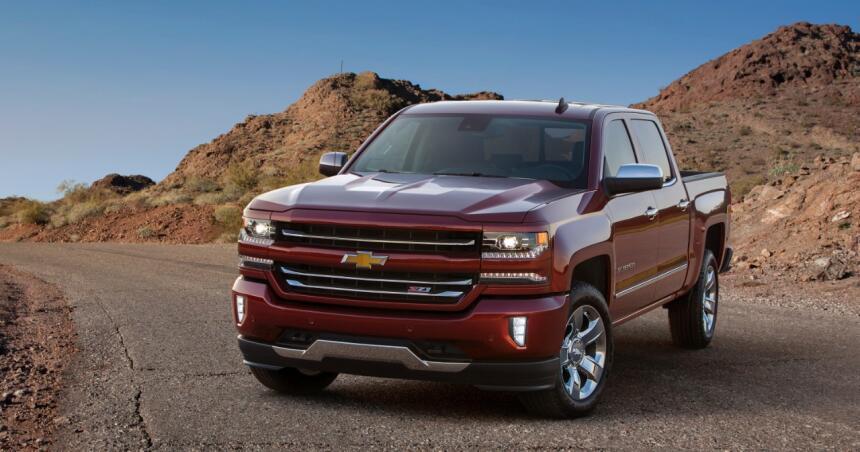 Abre la galería Chevrolet, con tres modelos en el mercado para este año,...
