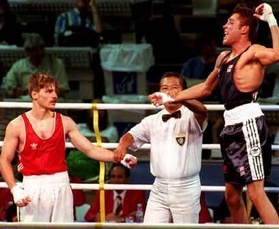 Comienzo de la Leyenda DoradaEn 1992 ganó la medalla de oro de las Olimp...
