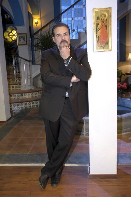 Ellos son los temibles mafiosos de las telenovelas