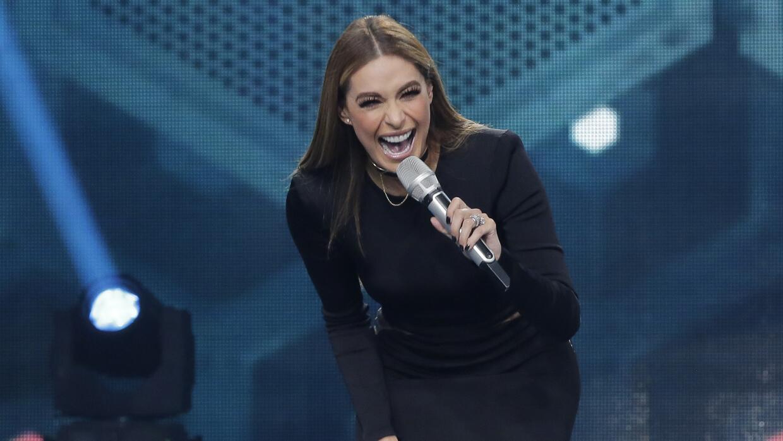 Así entretiene Gali a la audiencia durante grabaciones de Va Por Ti