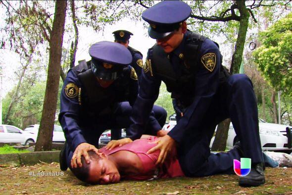 Ni modo Carlos, esta vez caíste en la trampa de Lorenza, te vas ir derec...