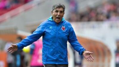 Carlos Reinoso.
