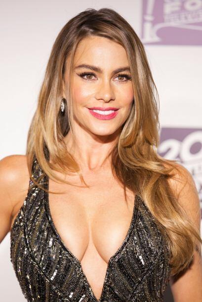 Sofía Vergara Vota aquí por los nominados a Premios Juventud