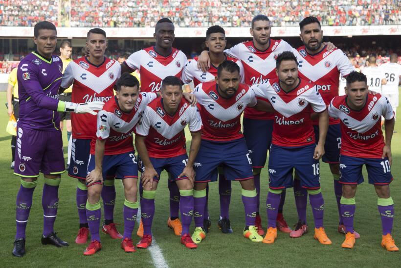 Veracruz perdió pero el descenso podría definirse en la jornada 16 20170...