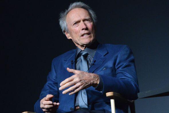 Clint Eastwood 30 de mayo de 1930.
