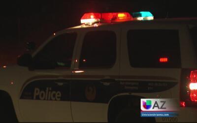 Tres hombres fueron atropellados cerca de la Avenida 43