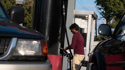 Alza en el precio de la gasolina preocupa a los conductores de Nueva Jersey