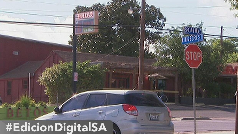 Muere arrollada en San Antonio una mujer de 75 años