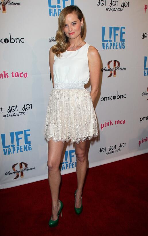 Ricki Noel Lander, la sexy novia de Robert Kraft que tuvo un hijo en sec...