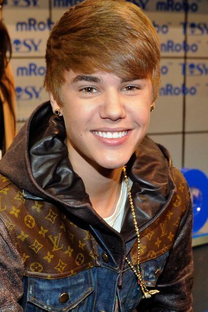 Misma que Justin Bieber alineó y blanqueó para lucir perfecto ahora que...