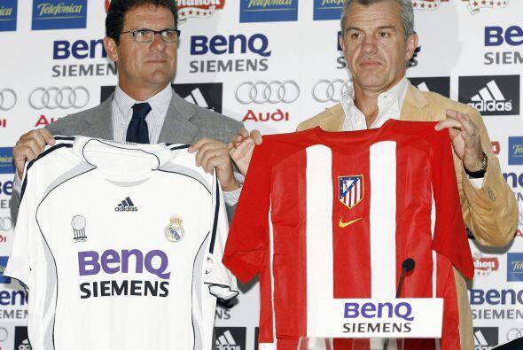 Javier Aguirre fue Director Técnico de 2006 a 2009. En su primer año en...